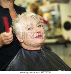 Sample Hair Salon Image 2