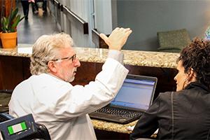Dr Michael Rallis