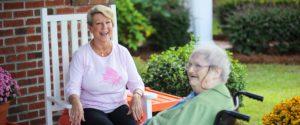 Woodbury Wellness & Rehabilitation Happy Patients
