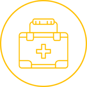 Out Patient Icon