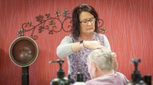 Woodbury Hair Salon 1