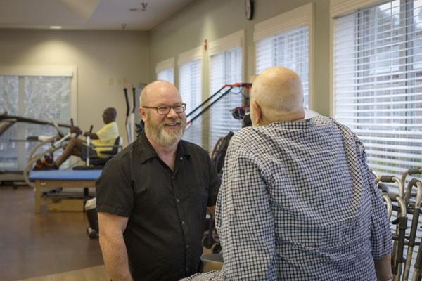 Woodbury Wellness & Rehabilitation | Stonebridge Assisted Living & Memory Care