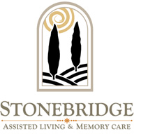 Stonebridge Assisted Living & Memory Care Logo