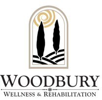 Woodbury Stacked Logo