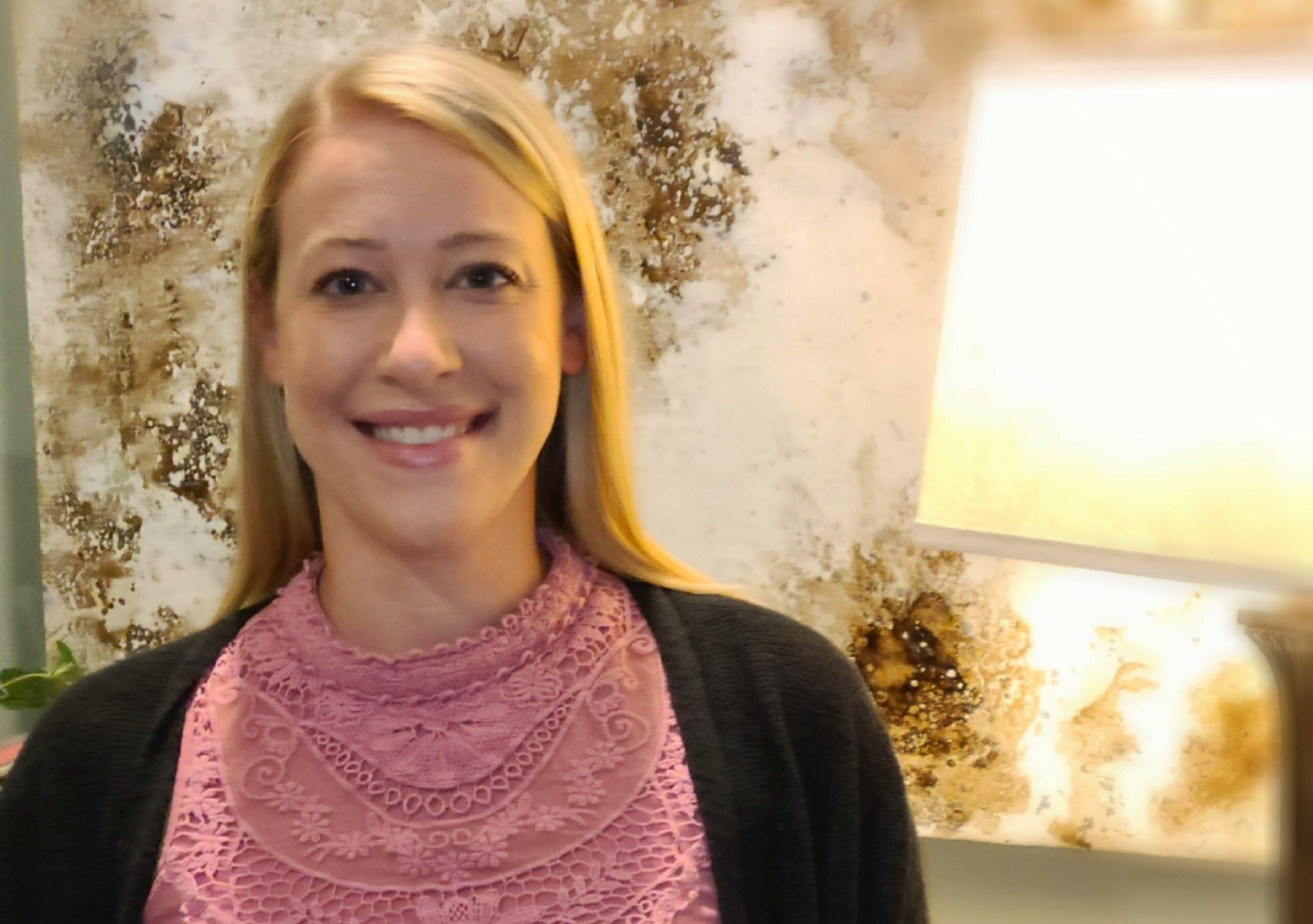 Amanda Rowe